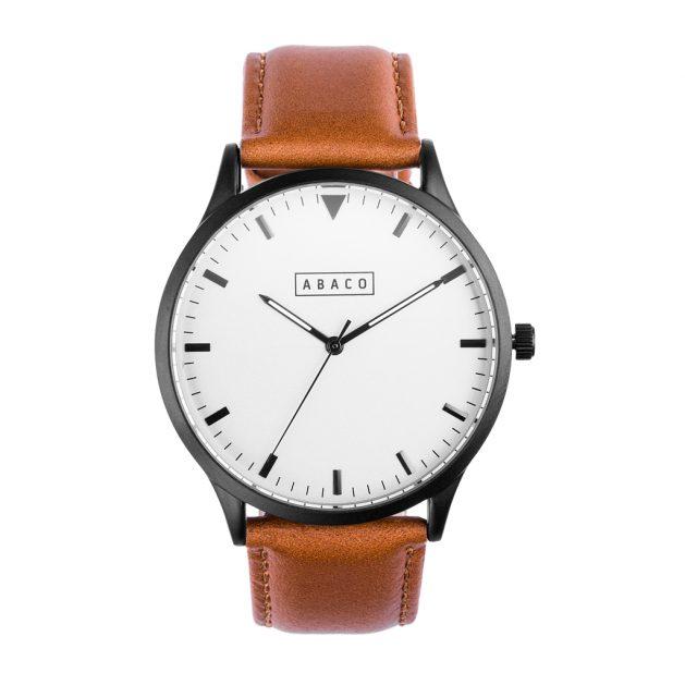Reloj Lumiere Cuero Marrón Classic
